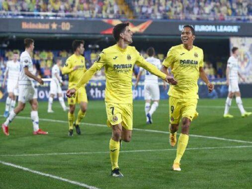 Nhận định tỷ lệ Villarreal vs Cadiz, 02h30 ngày 27/10 – La Liga