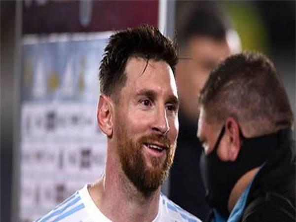 Tin bóng đá 11/10: Messi lập kỷ lục mới sau trận đấu với Uruguay